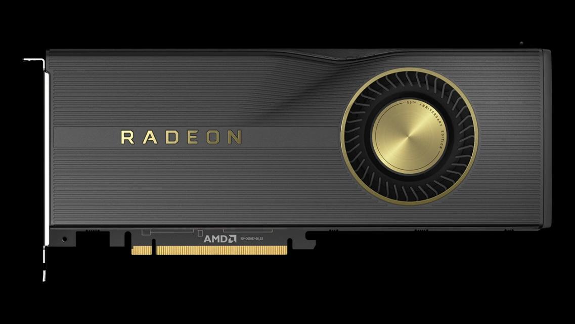 Imagem de AMD anuncia novas placas Radeon RX 5700 com novidades na arquitetura no tecmundo