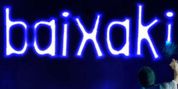 Imagem de Photoshop: Letras luminosas no site TecMundo