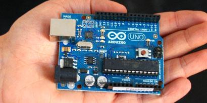 Imagem de Arduino: a plataforma open source que vai automatizar a sua vida no site TecMundo