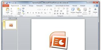 Imagem de Como preparar apresentações de PowerPoint em telas widescreen no site TecMundo