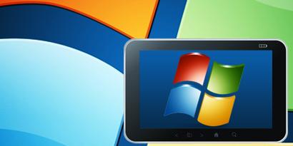Imagem de Demonstração do Windows 8 para tablets pode acontecer na próxima semana no site TecMundo