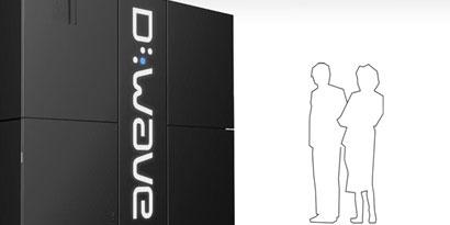 Imagem de D-Wave lança primeiro computador quântico no site TecMundo