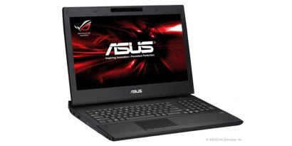Imagem de Asus anuncia notebook para gamers com 3D sem óculos no site TecMundo