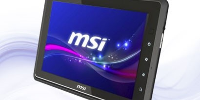 Imagem de Z-Series: AMD entra no mercado de chips para tablets no site TecMundo