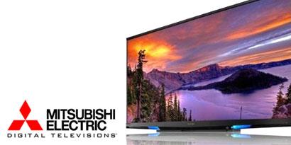 Imagem de Nova linha de HDTVs da Mitsubishi terá opção com 92 polegadas no site TecMundo