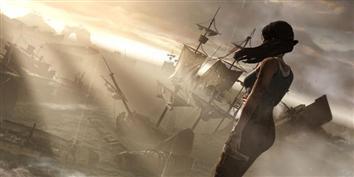 Imagem de Trailer do novo Tomb Raider confirma lançamento para o final de 2012 no site TecMundo