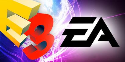 Imagem de E3 2011: Conferência da Electronic Arts no site TecMundo