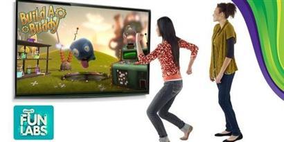 Imagem de Testamos o Kinect Fun Labs no site TecMundo