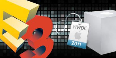 Imagem de Confira em vídeo os resumos da E3 e WWDC no site TecMundo