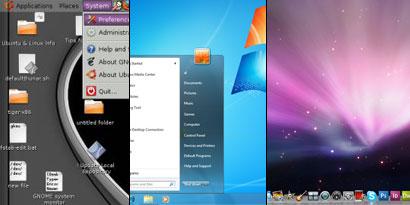Imagem de As diferenças dos sistemas operacionais [vídeo] no site TecMundo