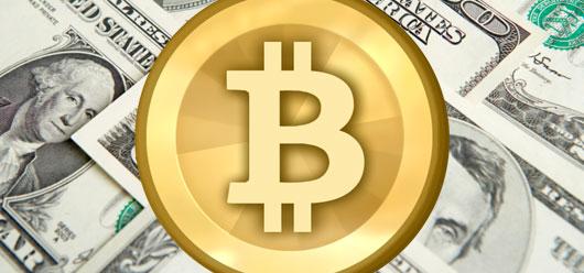 Imagem de Bitcoin: o dólar da internet no site TecMundo