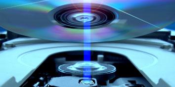 Imagem de Conheça todos os formatos de mídia óptica no site TecMundo