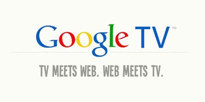 Imagem de Google TV: rumores indicam segunda versão da plataforma no site TecMundo