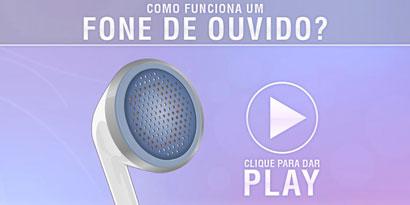 Imagem de Como funciona um fone de ouvido [infográfico] no site TecMundo