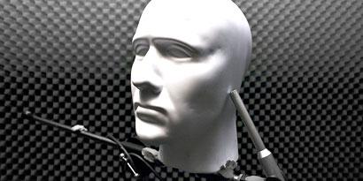 Imagem de Áudio binaural: efeito 3D em fones de ouvido estéreo no site TecMundo
