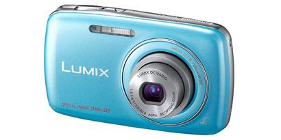 Imagem de Análise: Panasonic Lumix S1 no site TecMundo