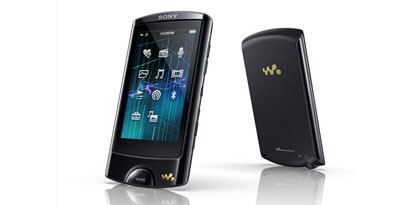 Imagem de Sony anuncia oficialmente nova geração do Walkman no site TecMundo