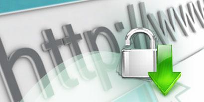 Imagem de Como burlar as proteções de links de download no site TecMundo