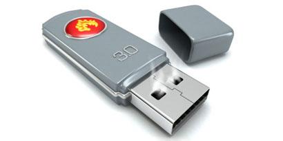Imagem de Carregador USB 3.0 pode transmitir dez vezes mais energia do que o Thunderbolt no site TecMundo