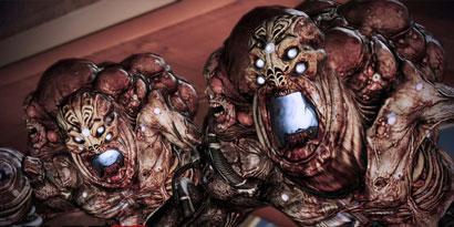 Imagem de Mass Effect 3: jogabilidade e novas imagens no site TecMundo