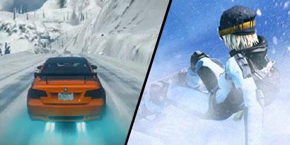 Imagem de EA na gamescom 2011: FIFA Street, Battlefield 3, Need for Speed e muito mais [vídeo] no site TecMundo