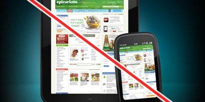 Imagem de HP desiste do WebOS menos de 2 meses depois do lançamento do primeiro tablet no site TecMundo