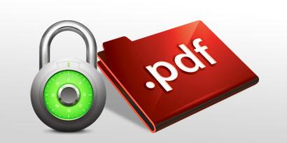 Imagem de Como criar arquivos PDF com senha no site TecMundo