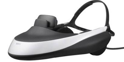 Imagem de Novo visor da Sony promete cinema 3D em 750 polegadas no site TecMundo