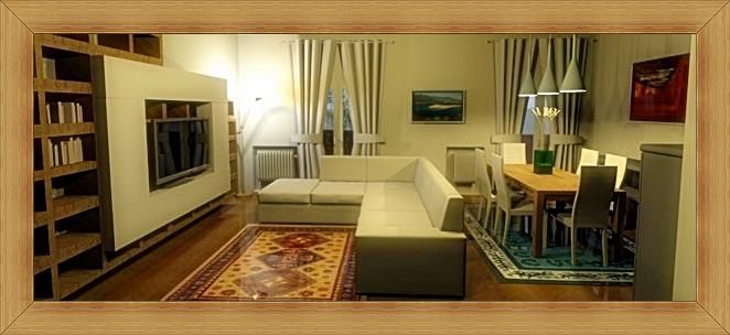 10 programas para projetar a casa dos seus sonhos ficha for Programa para disenar ambientes 3d gratis