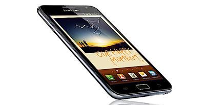 Imagem de Samsung lança mundialmente o Galaxy Note, com display de 5,3 polegadas no site TecMundo