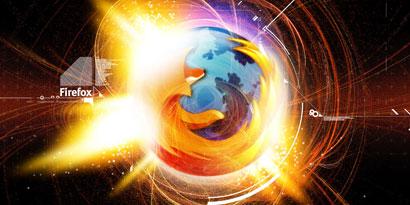 Imagem de O Firefox 7 usa mesmo menos memória RAM? no site TecMundo