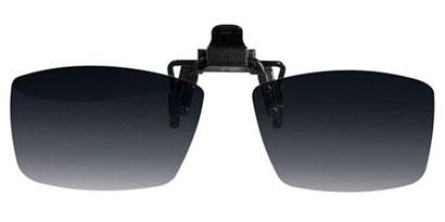 Imagem de A solução do 3D para quem usa óculos de grau no site TecMundo