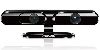 Imagem de ASUS Xtion Pro chega ao mercado em outubro no site TecMundo