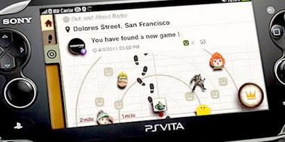 Imagem de Confirmada a lista de jogos para o lançamento japonês do PS Vita no site TecMundo