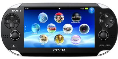 Imagem de PlayStation Vita: use-o como controle de PS3 ou para assistir TV no site TecMundo
