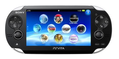 Imagem de PlayStation Vita deveria chegar ao Japão no início de dezembro no site TecMundo