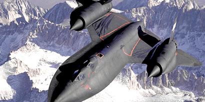 Imagem de Os 10 objetos mais velozes construídos pelo Homem no site TecMundo