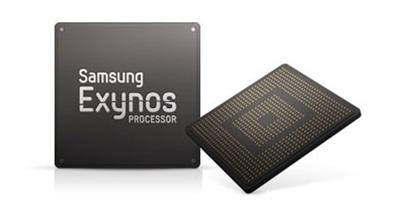 Imagem de Exynos 4212: o novo processador mobile da Samsung no site TecMundo