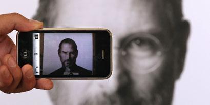 Imagem de Steve Jobs, o adeus de uma mente diferente no site TecMundo