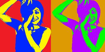 Imagem de Photoshop: Efeito Pop Art em suas fotos! no site TecMundo