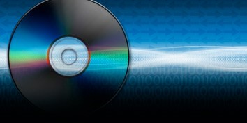Imagem de HD DVD e Blu-ray no site TecMundo