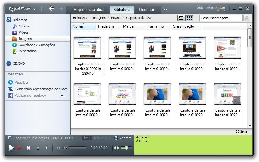 programa para assistir arquivo rmvb