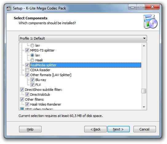 programa para reproduzir arquivo rmvb