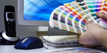 Imagem de O que é espaço de cores? no site TecMundo