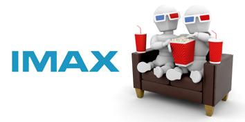 Imagem de Como funciona o IMAX? no site TecMundo