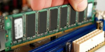 Imagem de Como funciona a memória RAM? no site TecMundo