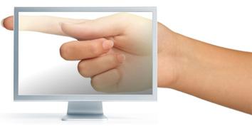Imagem de Telas invisíveis: já imaginou assistir à televisão em vidros como na janela da sua casa? no site TecMundo