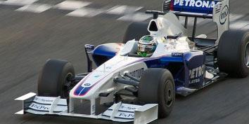 Imagem de Car Tech: Fórmula 1 no site TecMundo