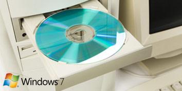 Imagem de Dicas do Windows 7: grave CDs/DVDs direto pelo sistema no site TecMundo