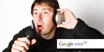 Imagem de O que é o Google Voice? no site TecMundo